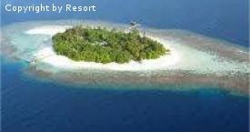 Bathala Island***