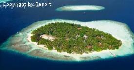 Biyadhoo Island***
