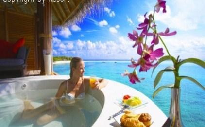 Island Hideaway Spa Resort & Marina*****+